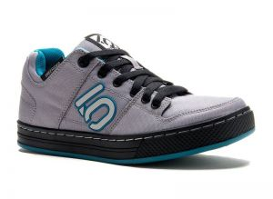 Freerider Canvas Women's Grey Teal