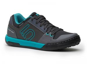 Freerider Contact Shock Green Women's