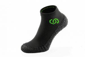 Ponožkoboty - Zelená