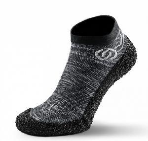 Ponožkoboty - Granite grey