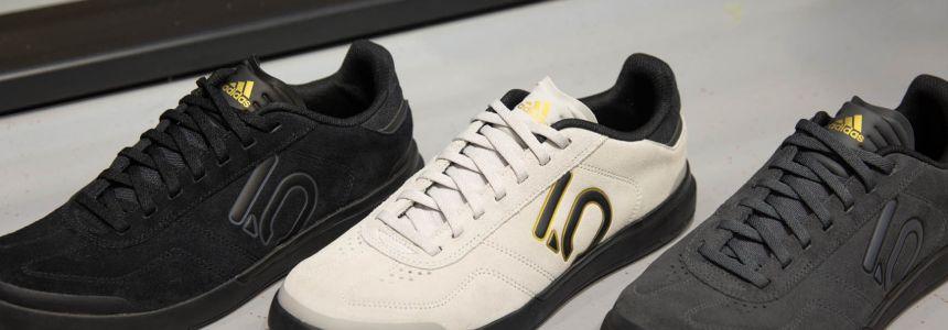 Five Ten už 7 rokov pod Adidasom - zmenilo sa niečo?