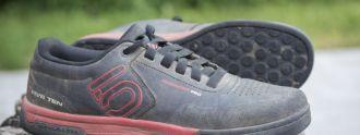 Nové topánky na bike: Prečo chcem práve FiveTen?
