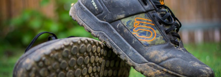 Five Ten Impact Pro - Topánky pre jazdcov, ktorí sa toho neboja