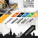 CZECH DOWNTOWN SERIES 2019 - UL-LET