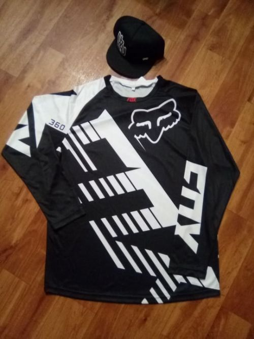 ElementStore | NOVÝ FOX RACING DRES L