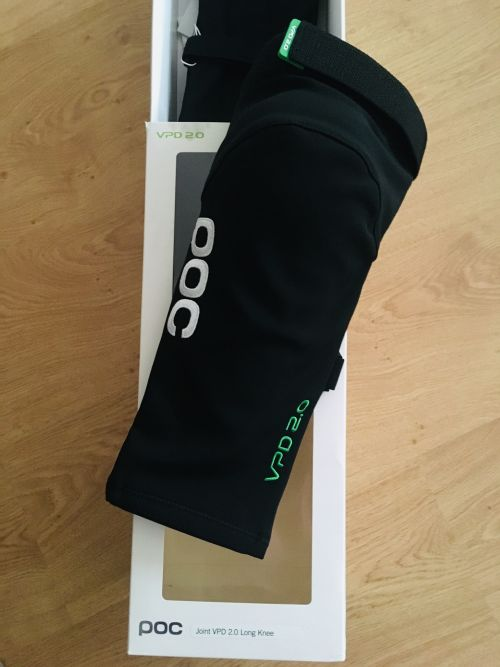ElementStore |  Chrániče POC Joint VPD 2.0 Long Knee (vel. S)