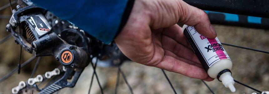 Zima láka von! Ako sa postarať o bike?