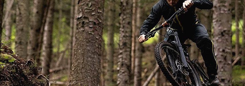 Bikuješ stále? Trénuješ alebo v zime len chilluješ?