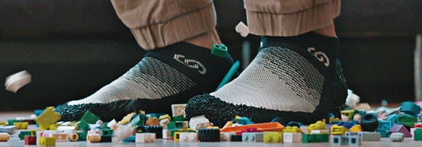 Skinners 2.0 – Viac barefoot! S ešte väčším komfortom nosenia! Presvedčíš sa sám?