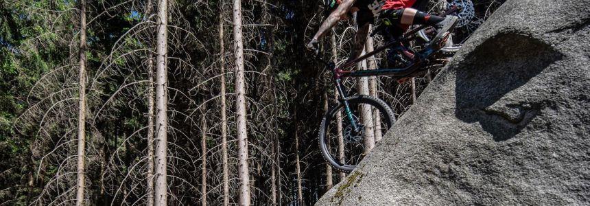 Five Ten! Prečo mať boty priamo na horský bike?